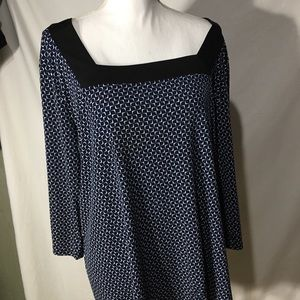Nine West Top Size 2X